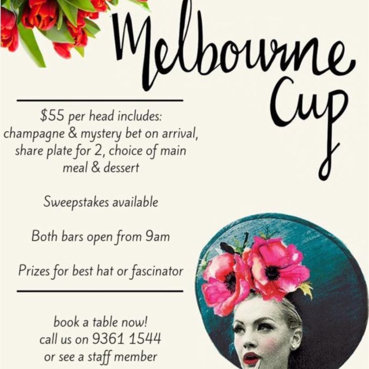 melb cup website