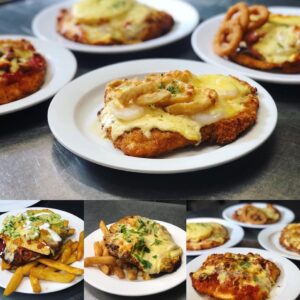 Best Pub Meals Lunch & Dinner in Perth